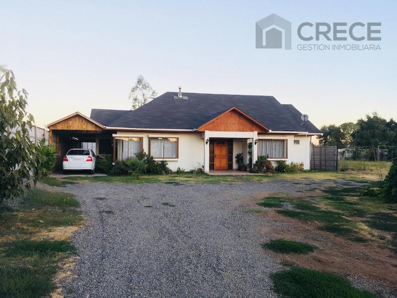 Casa en Villa Alegre, VII región del Maule, CHILE