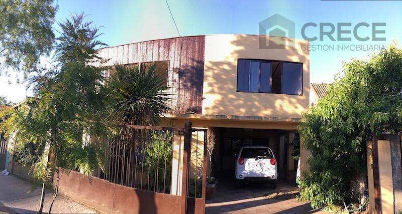 Casa con Amplio Sitio a solo pasos de Iglesias Salesianos LINARES