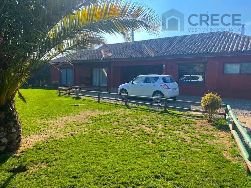 Casa + Parcela 5000m2, El Pinar, Linares, VII región del Maule
