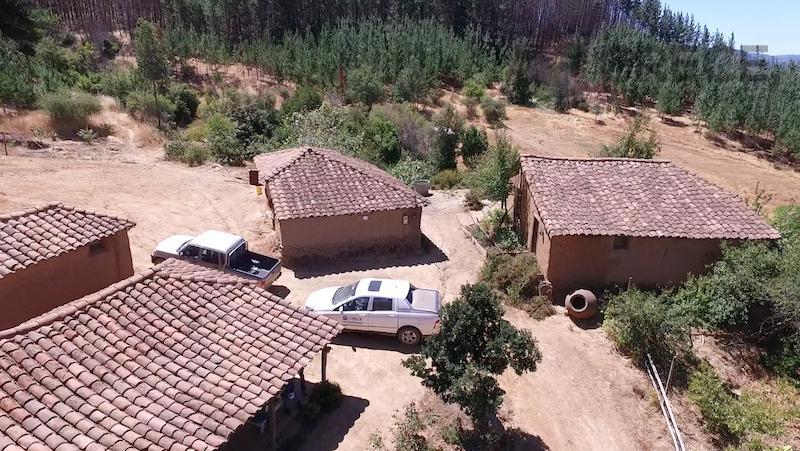 Parcela de 8,68 hás Nirivilo, San Javier, Linares, Talca, septima región del Maule
