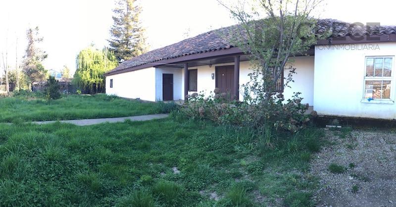 Casa en el centro de Colbún. Linares, VII región del Maule