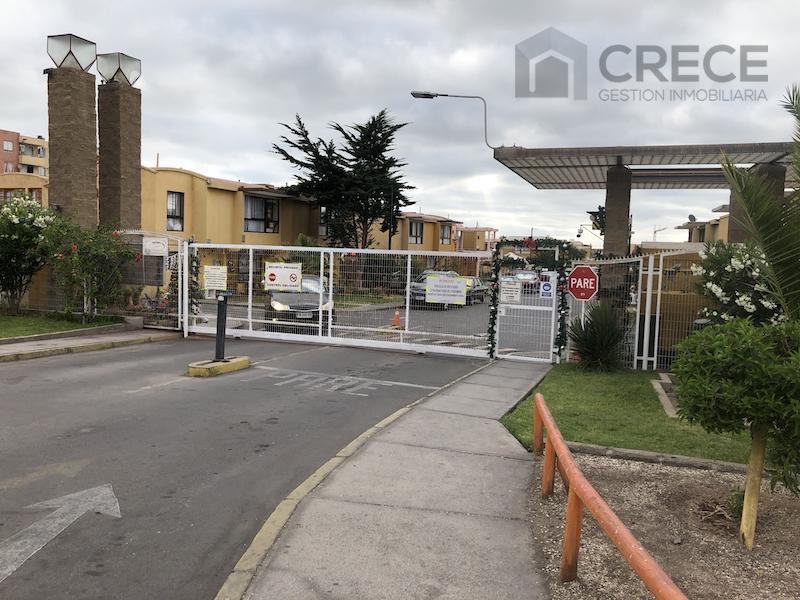 Se vende Casa Condominio Lomas del Mar, Antofagasta, II región, CHILE
