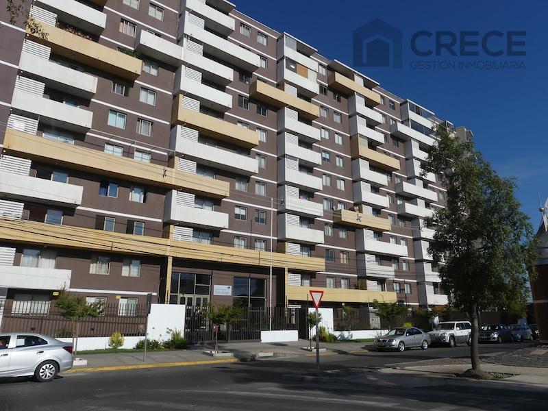 Departamento, Edificio Don Jorge, Chillán