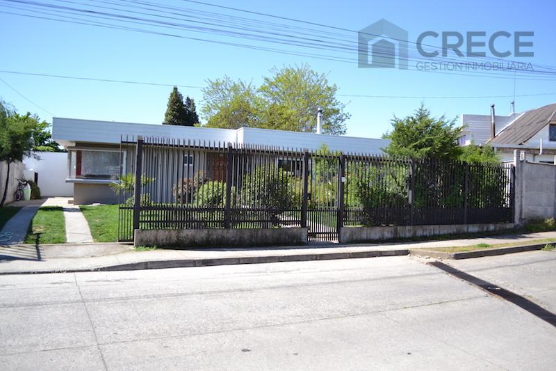Arriendo Casa Amoblada en Parral, VII región del Maule, CHILE