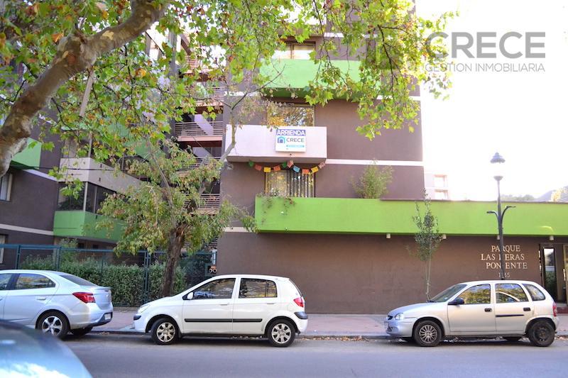 Arriendo Departamento Plaza Las Heras, Talca, VII región, CHILE