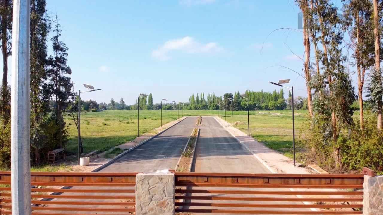 Loteo Alto Linares, Parcela de 5000m2, Séptima región del Maule, CHILE