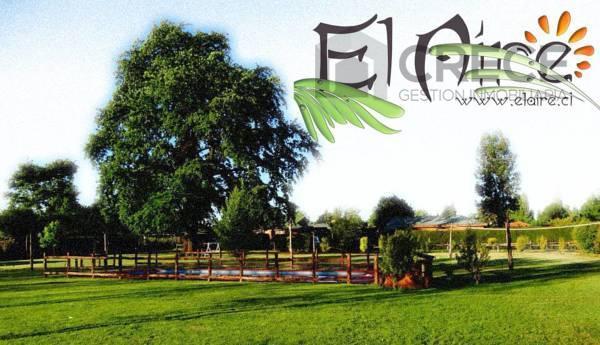 Centro Turistico EL AIRE, Parral, Séptima región, Chile