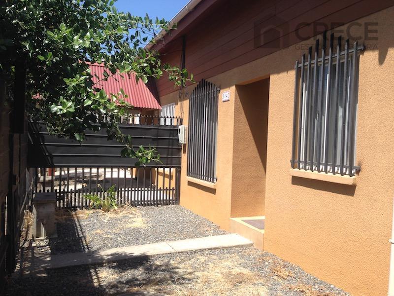 Casa cerca Universidad de Talca, VII región del Maule, CHILE