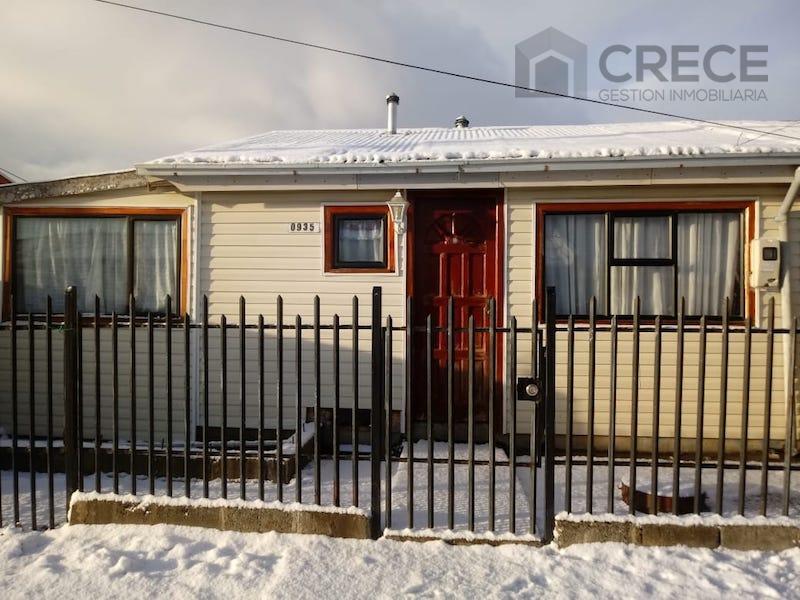 Casa en Punta Arenas, a pasos del Mall Espacio urbano, Magallanes, CHILE