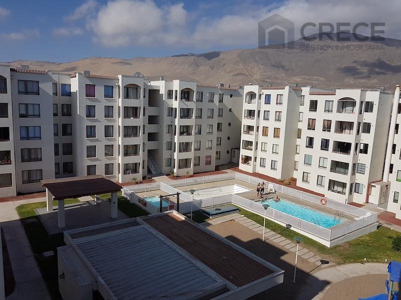 Se Vende Departamento Antofagasta, II Región, CHILE