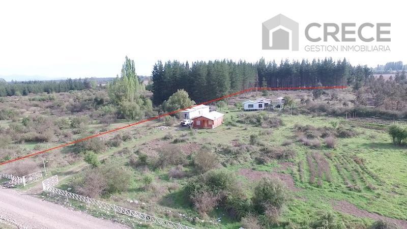 Parcela en Longavi, La Quinta, Casa mas Parcela, VII región, Chile