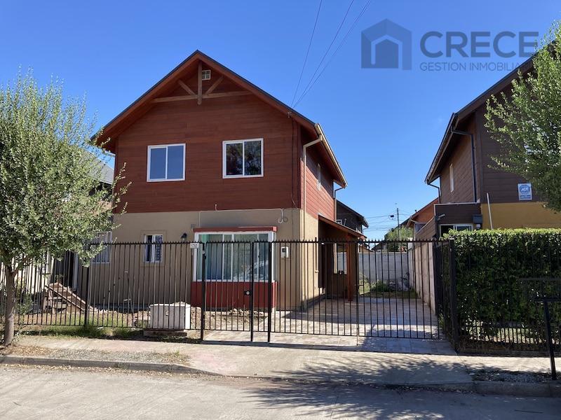 Casa en Valle Alborada, Linares, Séptima Región, Chile