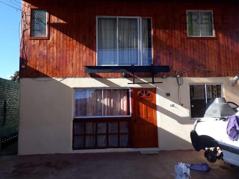 Casa en San Javier, Población Mario Oltra, VII Región del Maule