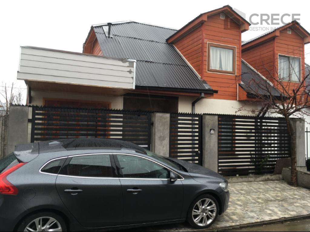 Se Vende Amplia Casa Villa Don Matias, Parral