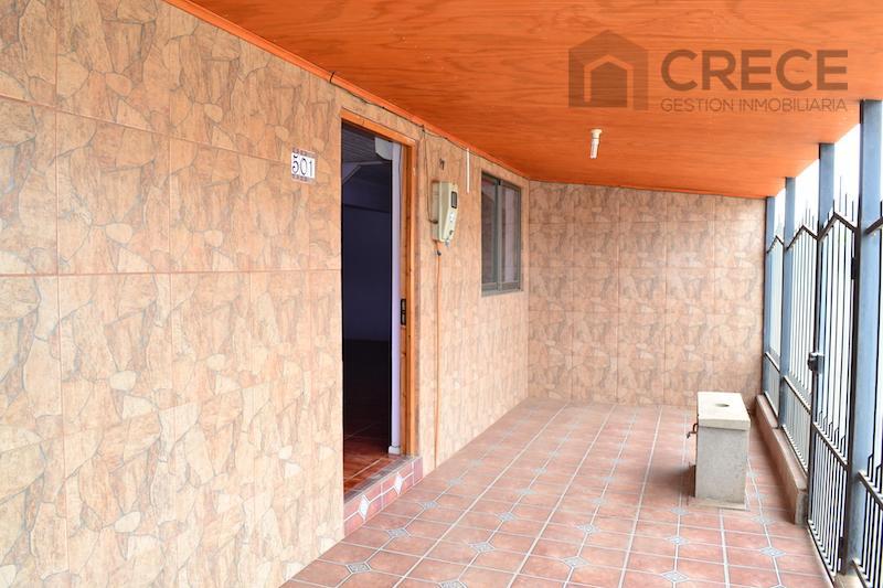 Casa en  Parral,villa Bellavista sector Buenos Aires
