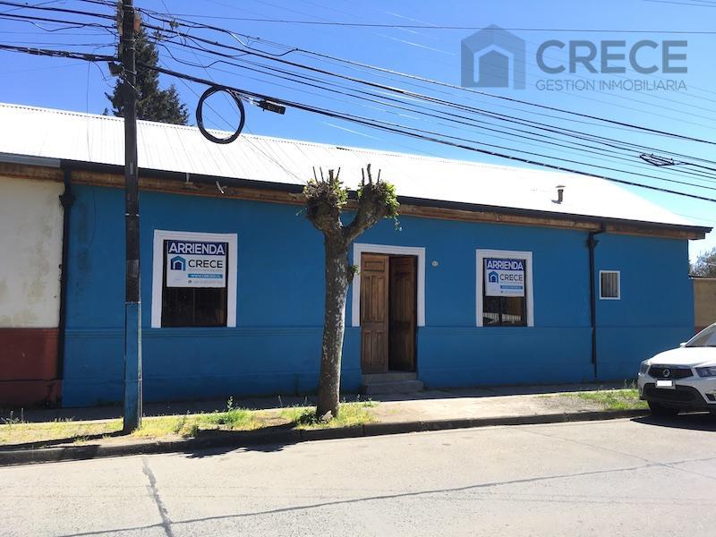 Arriendo de Oficinas en Centro de Linares, VII region del Maule, CHILE